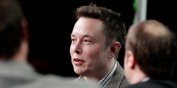 Saudi investment fund casts doubt on some of Elon Musk's claims about taking Tesla private
