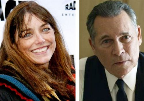 Extras needed for 'Unsinkable' scene with Karen Allen and Cotter Smith in Downtown Pittsburgh