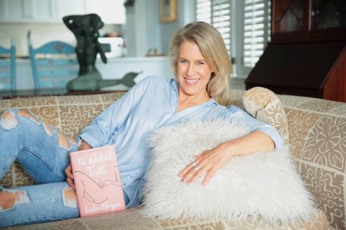 How this 53-year-old divorcee rediscovered her 'sweet tooth' for sex
