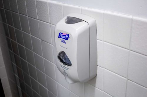 FDA to Purell: Stop claiming your hand sanitizers eliminate Ebola and the flu