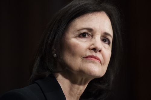 UItra-low interest rates 'rip off' middle-class savers, Judy Shelton says