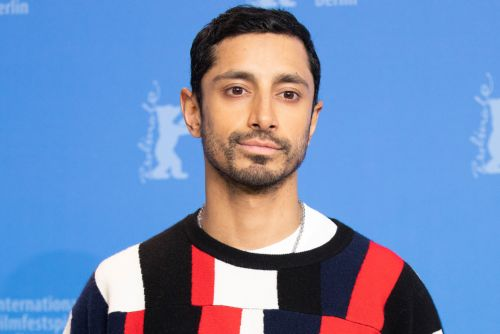 Riz Ahmed learned both sign language and drumming for newest