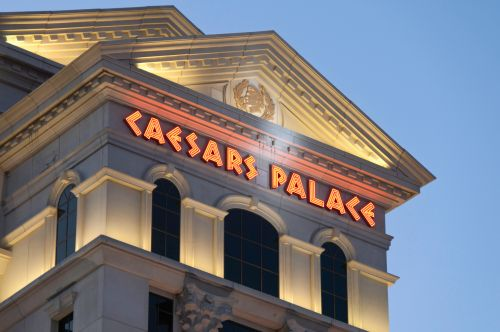 Caesars to reject merger offer from Golden Nugget