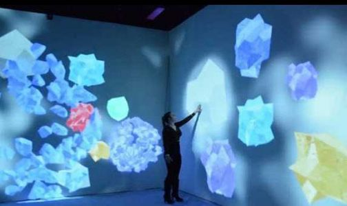 Otherworld: Art installation adventure experience to open in Columbus