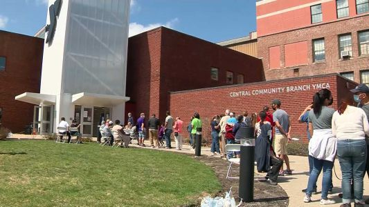 Mobile COVID-19 vaccine equity clinic held in Worcester