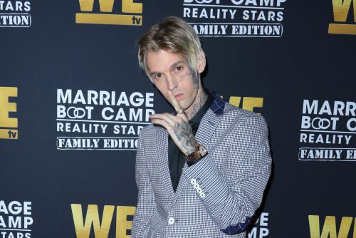 Aaron Carter accused of racism after imitating Chinese accent while ordering food