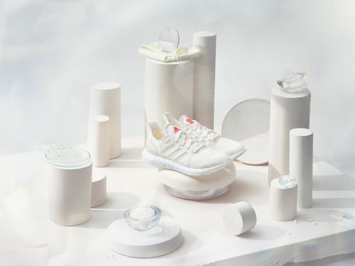 Adidas' global creative director reveals how the brand's new recyclable shoes could completely change the way footwear is sold
