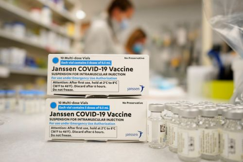 CDC investigating Oregon woman's death after J&J vaccine