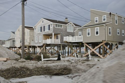 Allstate's plan doesn't hold water after Hurricane Sandy flooding