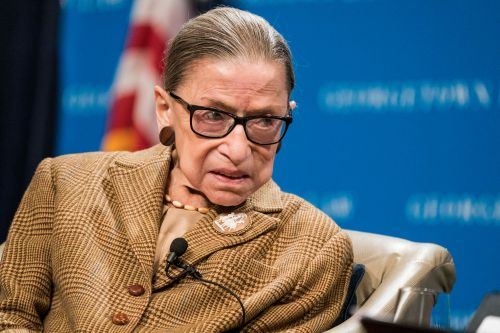 Ruth Bader Ginsburg slams SCOTUS decision on Wisconsin absentee voting