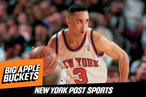 Listen to Episode 30 of 'Big Apple Buckets': Should Quickley be Starting? feat. John Starks