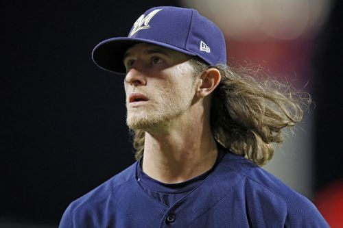 MLB wastes no time in getting 'transparent' with Josh Hader