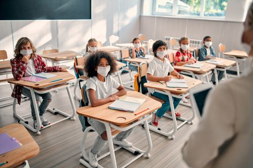 How Congress is pushing for our schools to teach racialist anti-Americanism