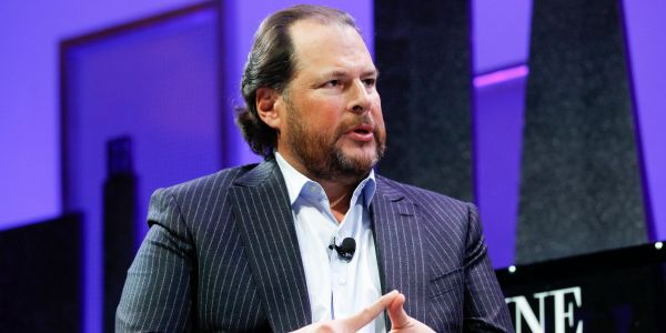 How a mortifying 'omen' ended Salesforce CEO Marc Benioff's $20 billion deal to buy Twitter