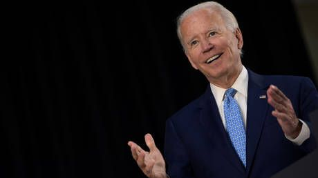 Not a 'racist' plan anymore? Democrats rejoice over Biden's $700bn 'Buy American' promise