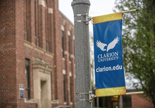 Pa. state university leaders asked how students want to discuss campus mergers. The answer: TikTok