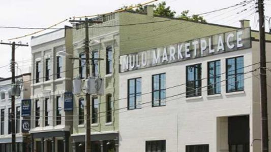 FIRST LOOK: Vision for NuLu Marketplace concept coming to life