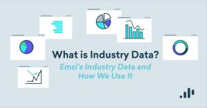 What is Industry Data? Emsi's Industry Data and How We Use It