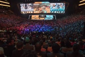 Overwatch esports league expanded and ready for the road