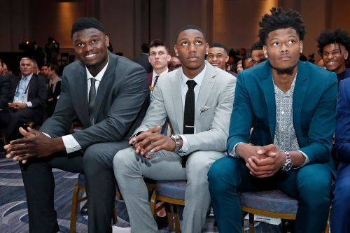 Cam Reddish is the forgotten Duke star and that's fine with him