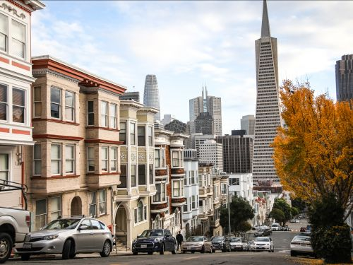 San Francisco's housing crisis is so dire that some residents may not be able to follow CDC guidelines if the coronavirus becomes a pandemic