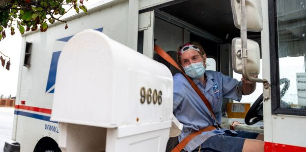 21 attorneys general oppose USPS plan to delay first-class mail, warning 4 to 5-day delivery times could have 'significant' impact on mail-in ballots