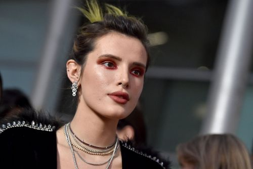 Bella Thorne claims Freeform called her 'ugly' in emails, on set