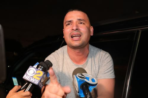 Lawyers who freed pizza guy from deportation want bill paid