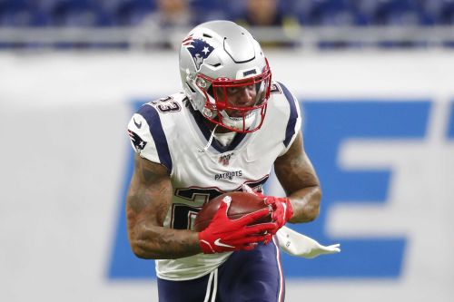 Former New England Patriots safety Patrick Chung arrested on assault charge, report says