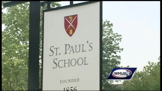 Woman charged with lying during investigation of St. Paul's School