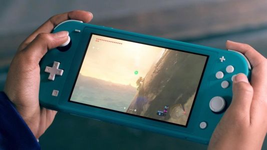 Games that will be harder to play on Switch Lite