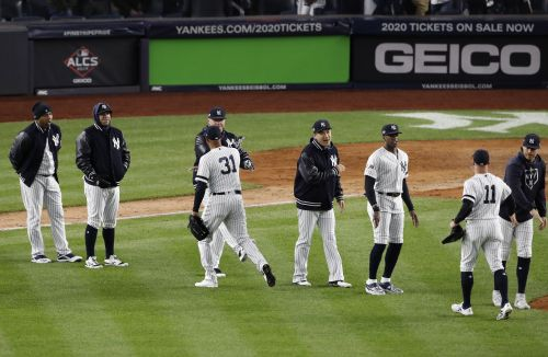 Yankees vs. Astros: Bombers will force a Game 7 in ALCS