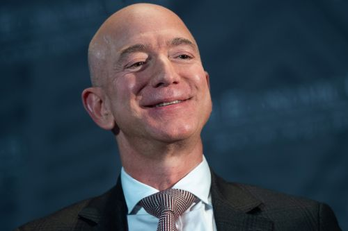 Jeff Bezos makes surprise visit to Amazon warehouse, Whole Foods store amid worker safety concerns