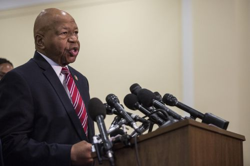 'Come on man, what's that about?': Cummings assails DHS chief over border facility conditions