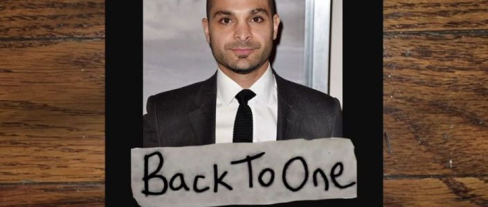 Back to One, Episode 50: Michael Mando