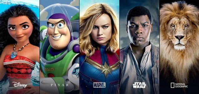 You can now pre-order Disney+, because why not