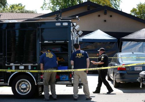Investigator reveals eerie detail from search of Golden State Killer suspect's home