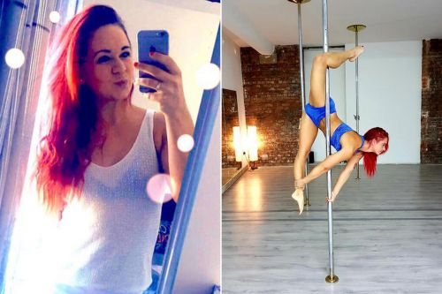 UK pole-dancing champion Jessica Norris reportedly hanged herself during lockdown