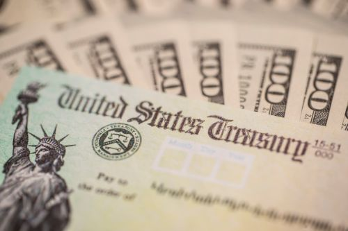 Why some people should return their stimulus checks