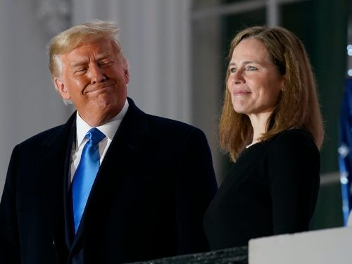 9 upcoming Supreme Court cases where Amy Coney Barrett could be the deciding vote
