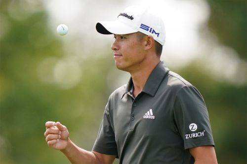 Collin Morikawa on comparisons to Woods: 'There's Tiger and there's the rest of us'