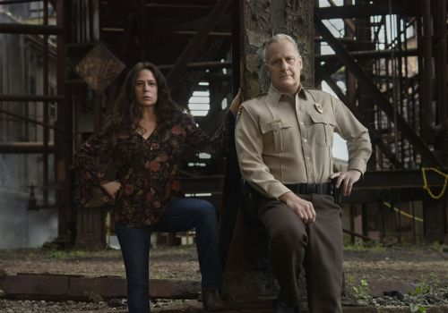 WATCH: First full trailer released for 'American Rust,' Pittsburgh-filmed Showtime series starring Jeff Daniels