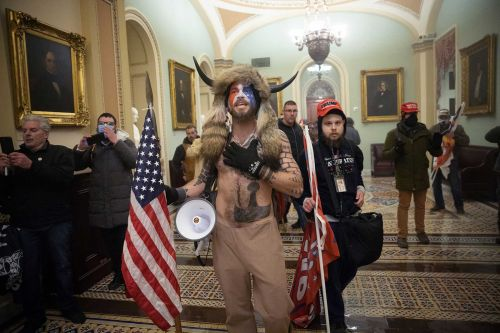 Capitol rioters intended to 'capture and assassinate' elected officials, prosecutors say