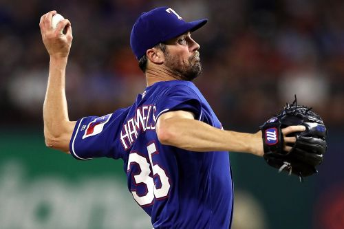 Are Yankees a fit for Cole Hamels? It's his call