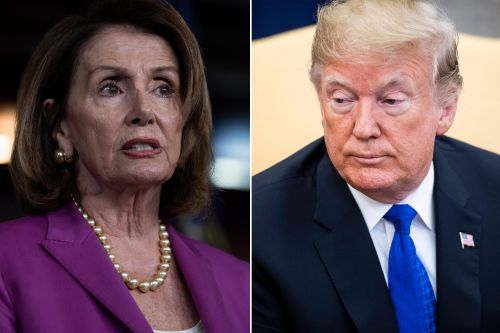 Trump, Pelosi still at stalemate as shutdown enters 32nd day
