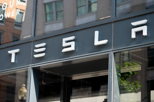 Another big bank drops Tesla coverage amid buyout chatter