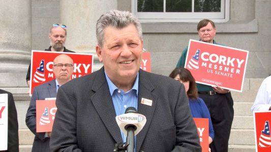 NH Primary Source: Business executive, GOP activist Pinard heads Messner campaign finance committee