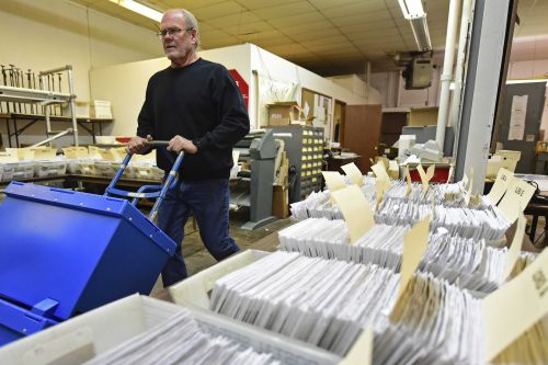 GOP-backed voting law rewrite in Ohio offers mix of changes