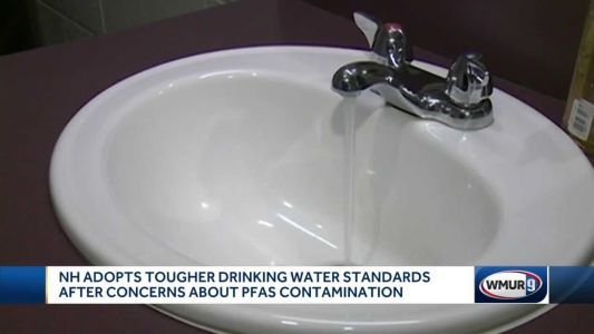 State adopts strict new standards on PFAS contamination
