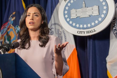 Councilwoman demands Hurricane Sandy work audit from new NYCHA chairman